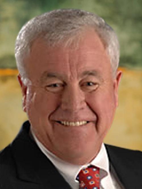 James E. (Jim) Belger, Jr.