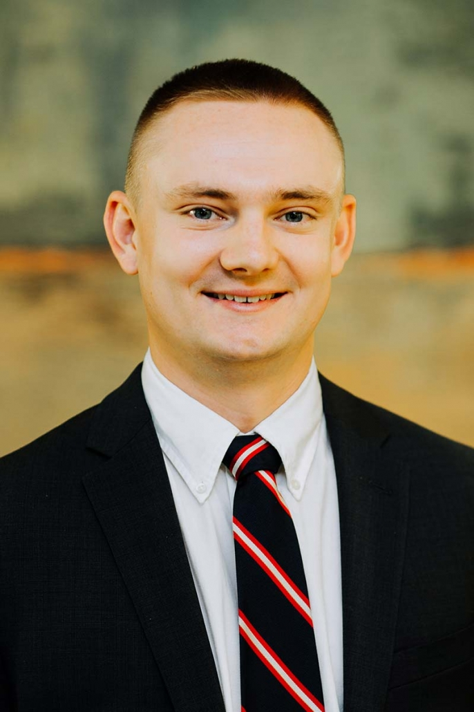 Ryan Templeton