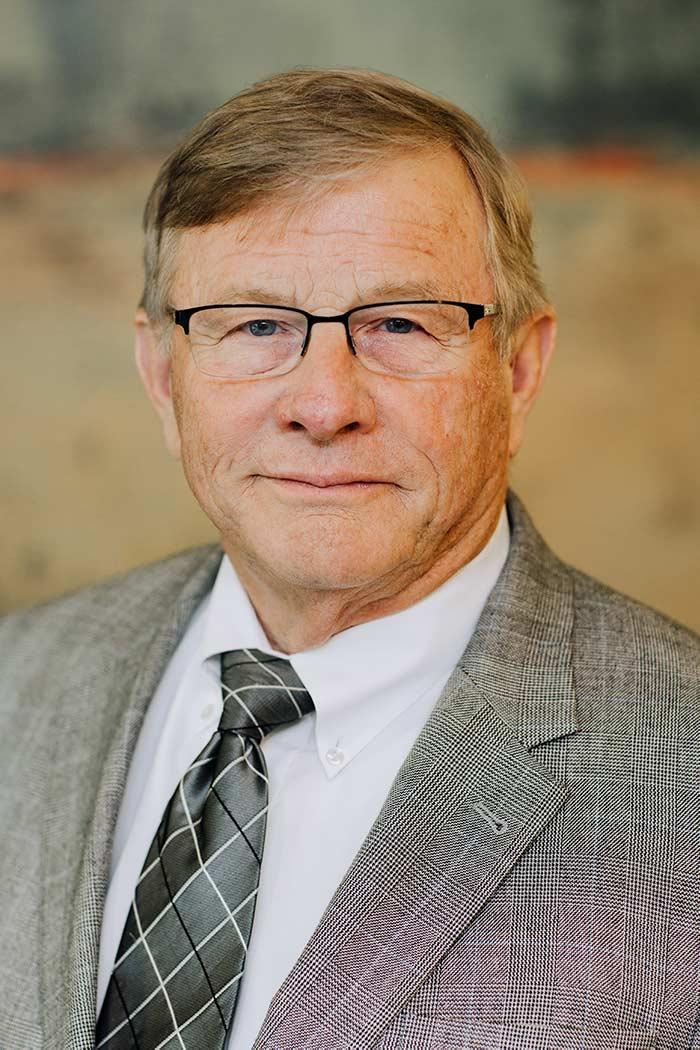 Carl R. Nichols, Nichols Land & Investment Company