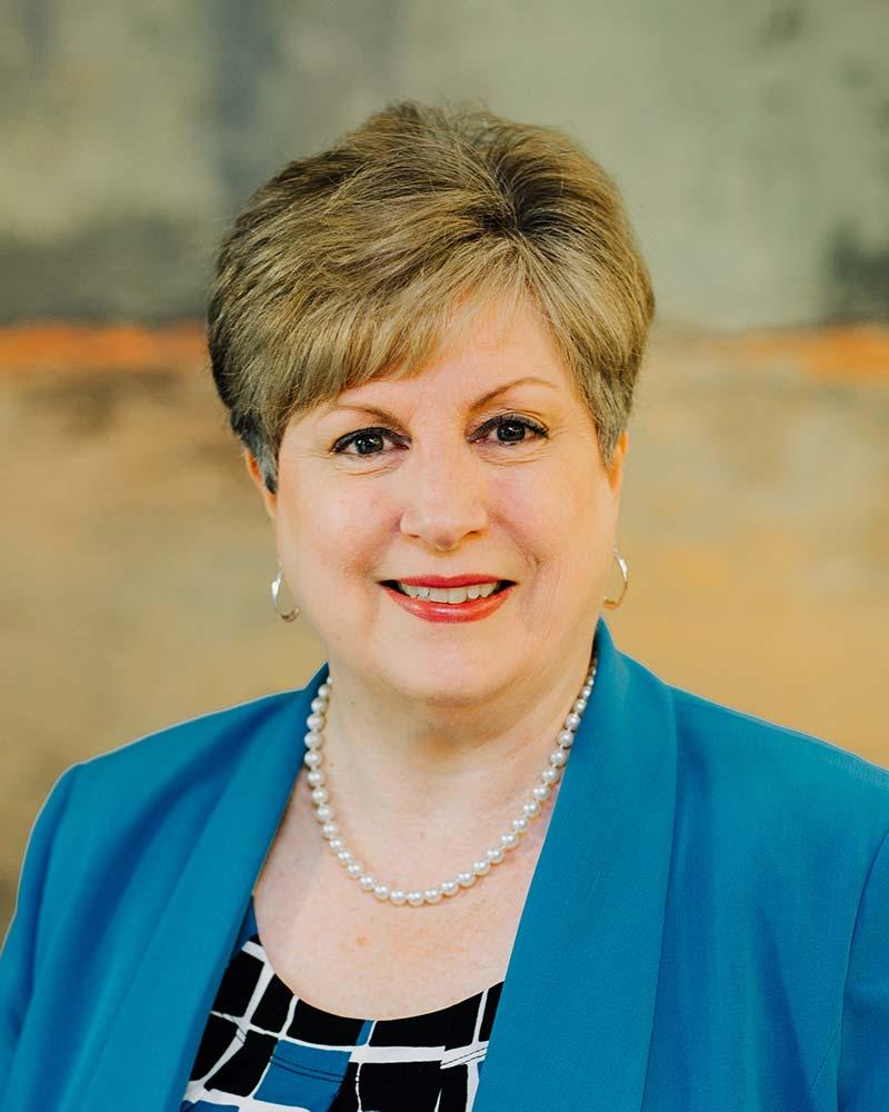 Teresa R. Coleman