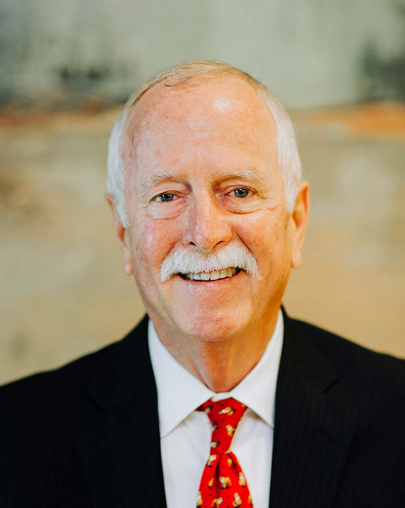 C. Ralph Kitchens Jr., CCIM