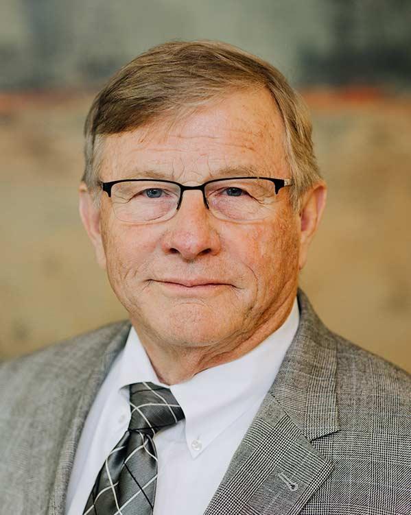 Carl R. Nichols
